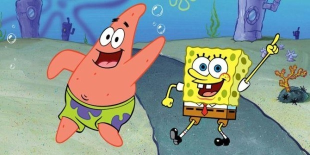 And SpongeBob SquarePants will be 19 years old.